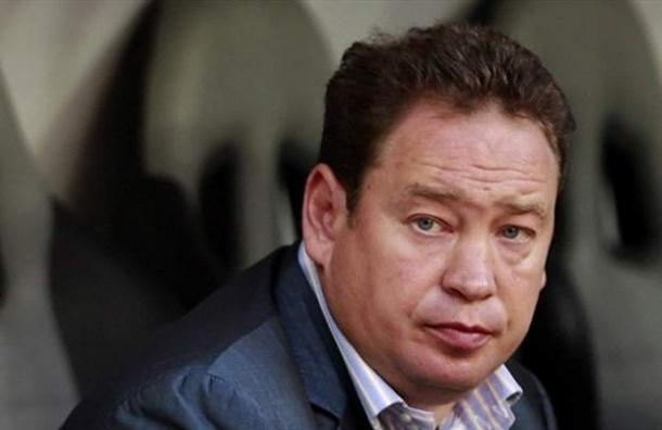 Слуцкий тренер сборной России?