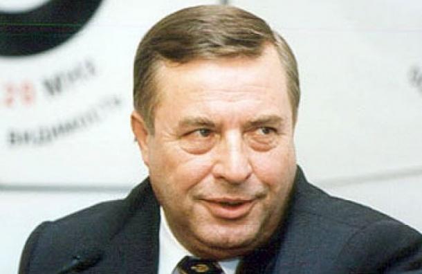 Экс-спикер Госдумы Геннадий Селезнёв скончался в Москве