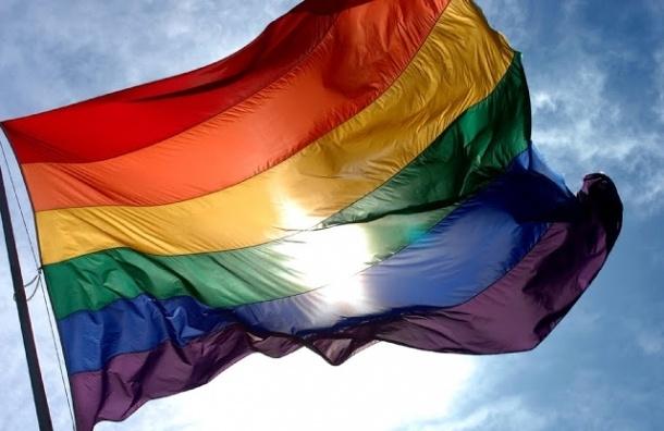 Гей-парада в День ВДВ в Петербурге не будет
