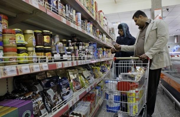 Россия может установить квоту на ввоз украинских товаров