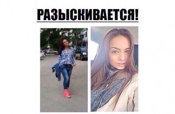 Пропавшую 18-летнюю Анну Бондареву нашли мертвой на даче