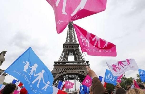 «Единую Россию» обвинили в плагиате из-за флага натуралов