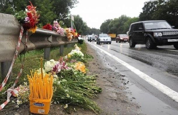 В Красноярске арестован водитель, устроивший ДТП с 11 погибшими