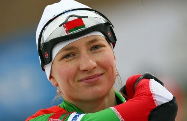 Биатлонистке Дарье Домрачевой поставили неутешительный диагноз