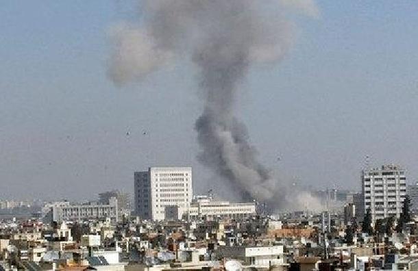 После теракта в Суруче прогремел взрыв в сирийском Кобани