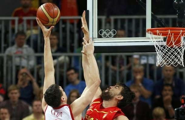 Сборная России по баскетболу не будет выступать на Олимпиаде-2016