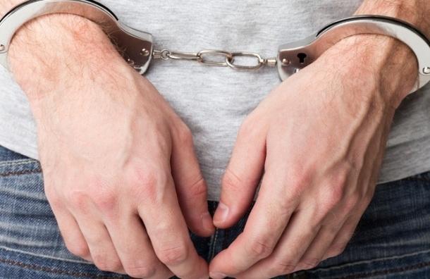 В Петербурге задержали подозреваемых в убийстве четырех человек