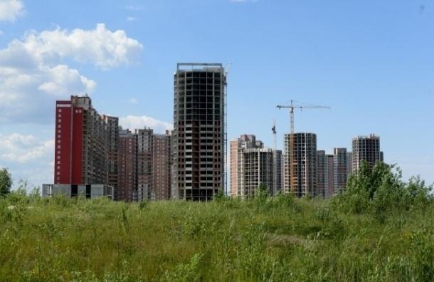 Через неделю станет известен новый график строительства ЖК «Ленинский парк»