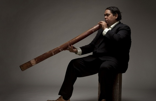 В Мариинском театре прозвучит старинный австралийский инструмент диджериду