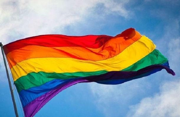 В День ВДВ в Петербурге состоится одиночный пикет лидера ЛГБТ-движения