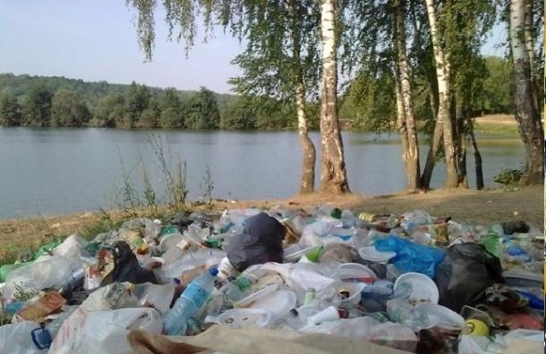 12 июля пройдут экоуборочные велопокатушки на озеро Длинное
