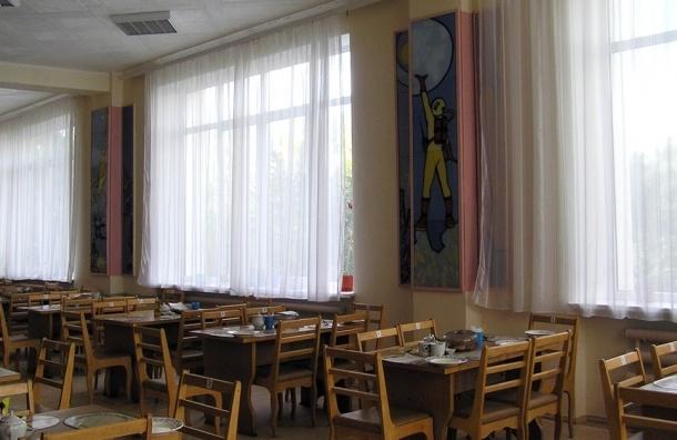 В Петербурге в детских лагерях обнаружили испорченные продукты и насекомых