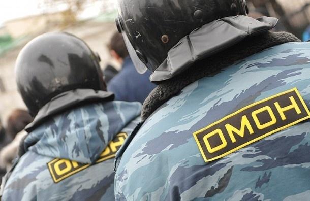 В Петербурге проходят масштабные обыски по громкому «банковскому» делу