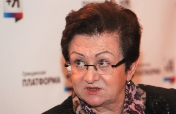 В Израиле умерла директор Библиотеки иностранной литературы Екатерина Гениева