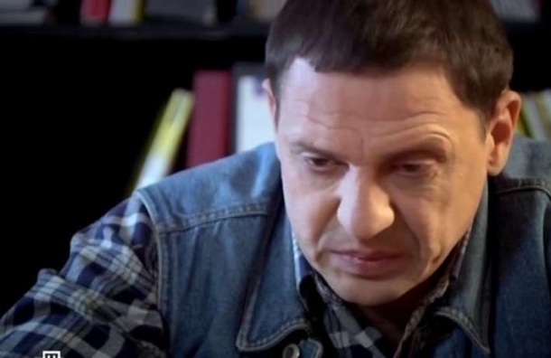 Актер Игорь Арташонов скончался в Москве