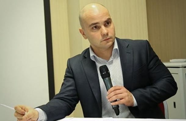 В Костроме возбудили уголовное дело против активиста Андрея Пивоварова