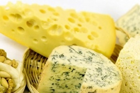 В Петербурге торговой сети «Магнит» разрешено продавать «санкционный» сыр