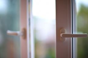 В Выборге четырехлетняя девочка выпала из окна