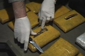 В Петербурге осудят помощника машиниста, который сбывал до 5 кг наркотиков в месяц