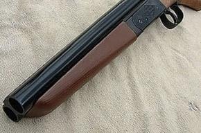 В Петербурге задержан стрелок, который выстрелил в голову водителю