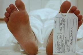 На севере Петербурга на съемной квартире нашли тела двух украинцев