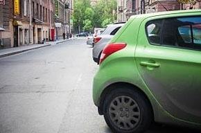 Владельцы недорогих машин не покупают места в паркинге