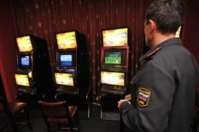 На Большевиков закрыли незаконное интернет-казино