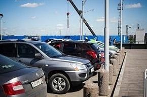 Дефицит парковочных мест вызван градостроительными нормативами