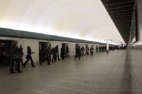 С 7 июля станция «Василеостровская» закрывается на ремонт