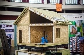 Рынок недвижимости завоевывают застройщики, предлагающие новые решения