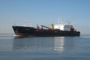 В Черном море задержан украинский танкер-призрак