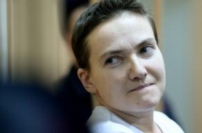 Защита Савченко просит о суде присяжных