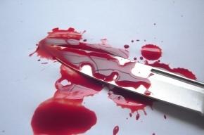 В Петербурге местный житель ударил ножом своего знакомого, а потом вызвал ему скорую