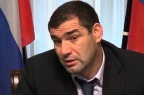 Сагид Муртазалиев может находиться в больничном отпуске в Дубае