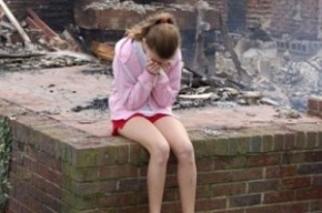 В Ленобласти местного жителя подозревают в изнасиловании 15-летней