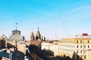Видовые квартиры в Петербурге — не дефицит