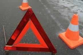 В аварии на Дороге жизни погибли четыре человека