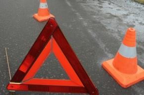 В ДТП на трассе «Кола» пострадали трое, в том числе и ребенок