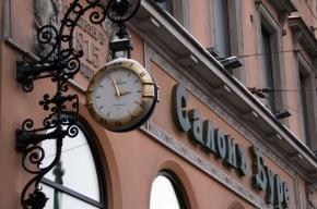 На Невском проспекте голый «садомазохист» размахивал ремнем