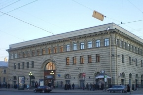 В Петербурге станцию «Пушкинская» открыли после реконструкции
