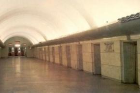 Движение поездов на «синей» ветке метро восстановлено