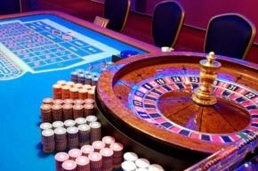 В Василеостровском районе закрыли нелегальное казино