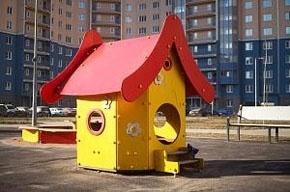 Для домов, состоящих только из студий, нужны детские сады