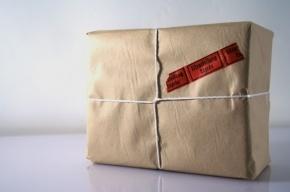 В Петербурге наркополицейские получили посылку из Китая с галлюциногеном