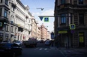Жители регионов стали чаще покупать недвижимость в Петербурге