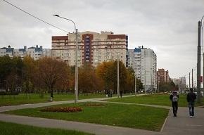 Застройщики считают Мурино, Кудрово и Шушары развитыми районами