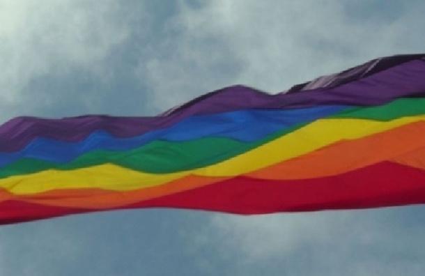 В Петербурге гей-активисты проведут свой парад в День ВДВ