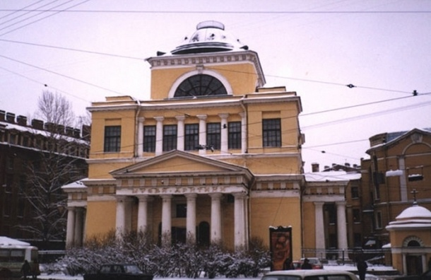 Смольный поддержал перенос музея Арктики и Антарктики в Кронштадт