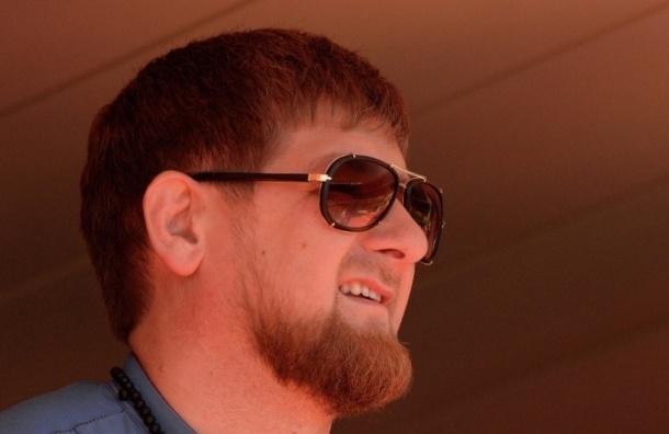 Рамзан Кадыров разведется с женой, если она подаст «нечеченские» продукты