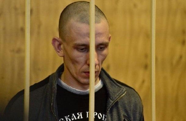 Экстремиста Максима Калиниченко лишили свободы на 2,7 года